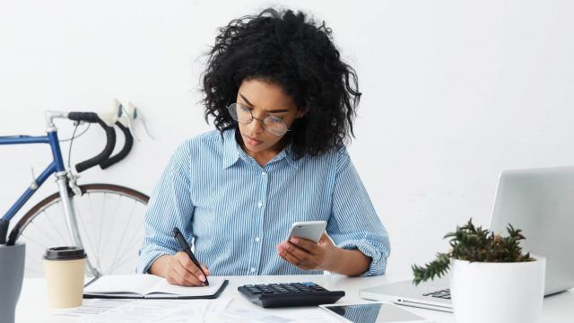 A lesson in managing your finances