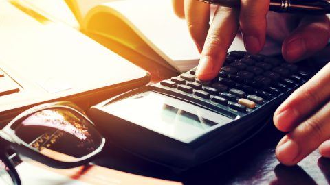 Managing your freelance income