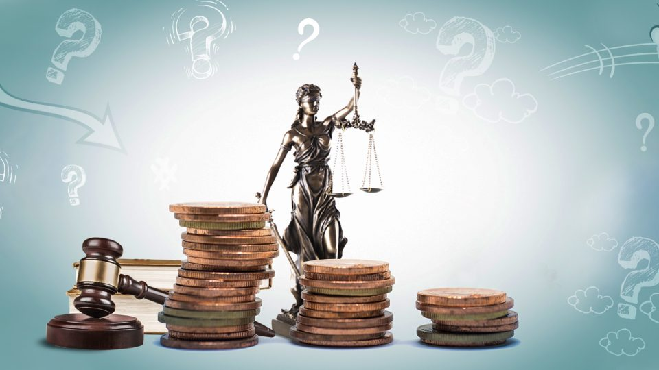 Pay cuts, unpaid leave: what the law says