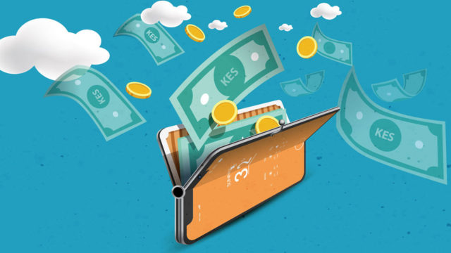 How digital lenders price loans