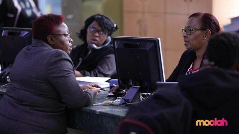 Uhuru Tax Cuts