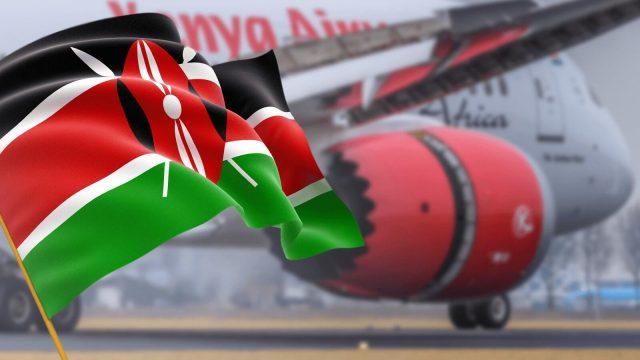 Banks' equity to be converted to bonds in KQ nationalisation
