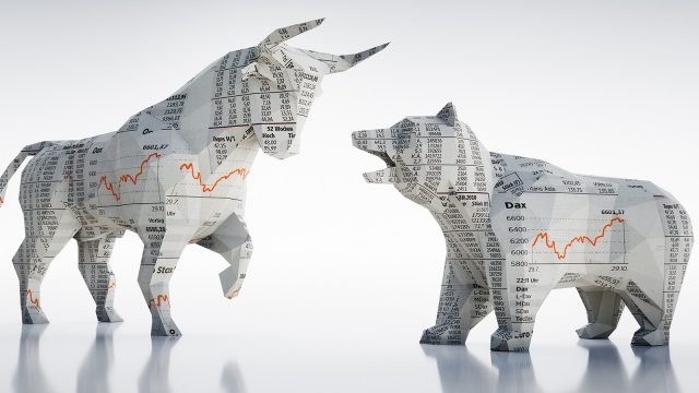 What happens to your investment when your stockbroker collapses