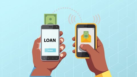 How lenders price mobile loans