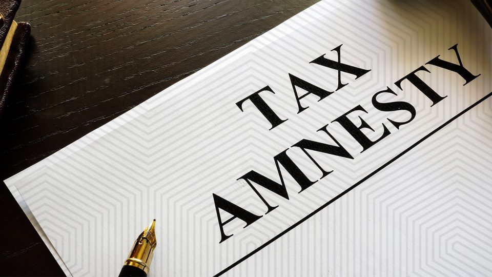 KRA issues three-year tax amnesty for defaulters