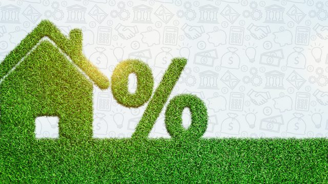 What 105% mortgage financing means for you