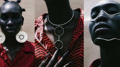 Theresia Kyalo on building a jewelry brand