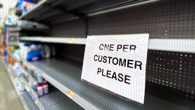 Shelves for hire business taking shape in Nairobi