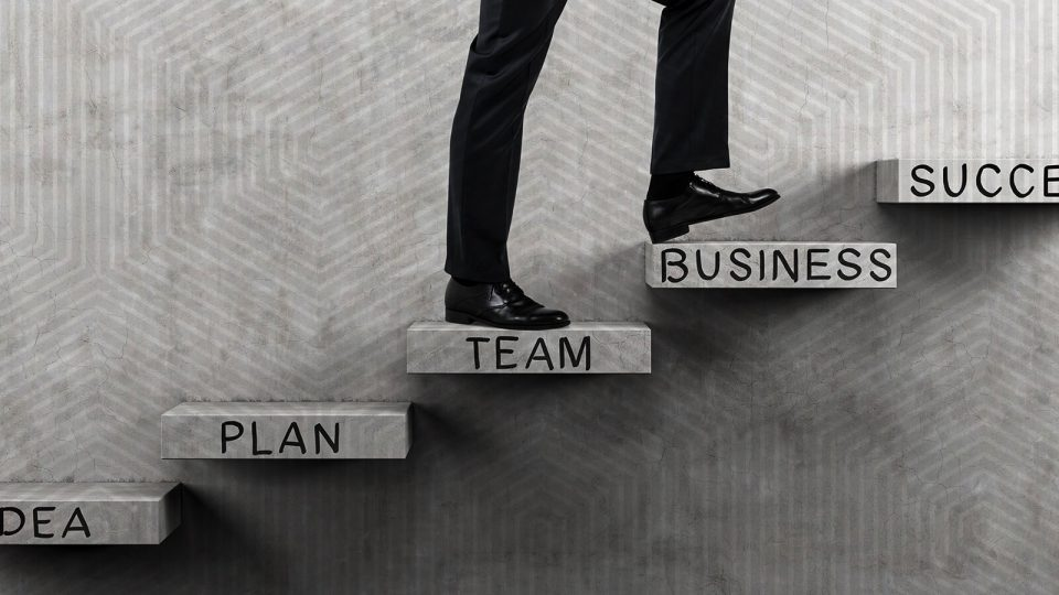 Starting a business? Here's what you need to know