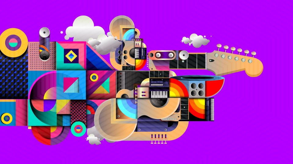 Music streaming wars: why they are good for consumers