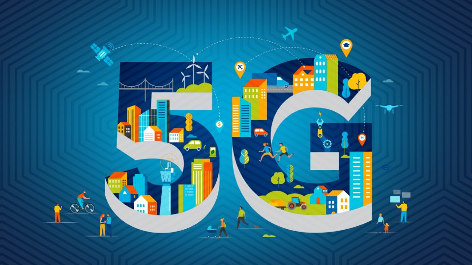 5G is finally here. What does this mean for you, and business?