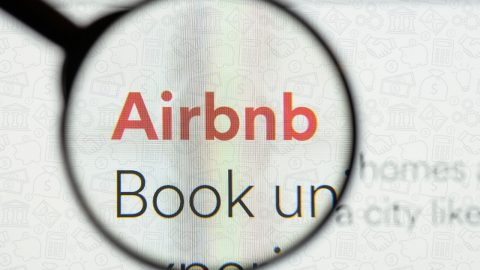 This is how much the Airbnb business will cost you to start