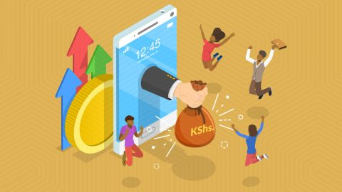 Why mobile lending apps target entrepreneurs
