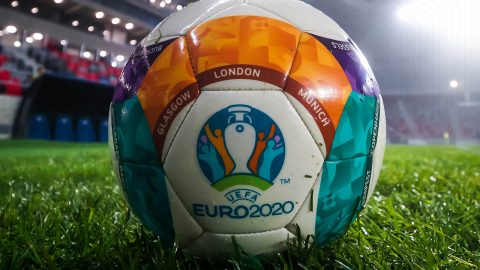 After the Champions League, it's time for Euro 2020