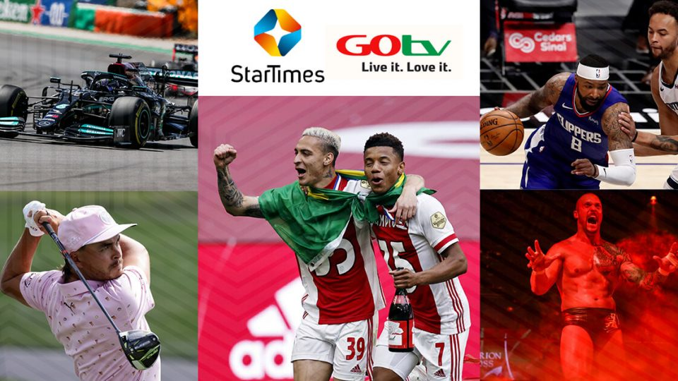For sports on TV, the value is in the details
