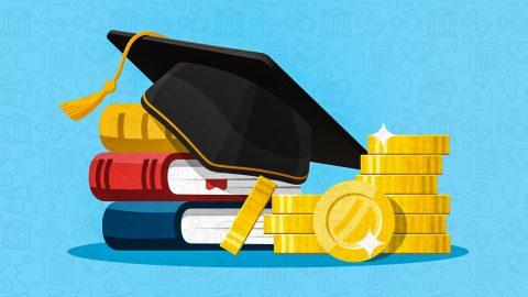 The School fees marathon