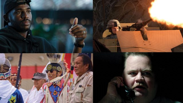New movies and documentaries coming to Showmax this month