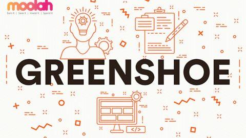 Demystifying the Greenshoe option