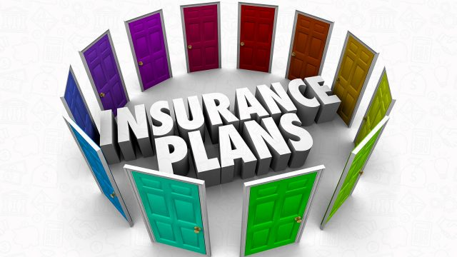 Insurance options for polygamous families