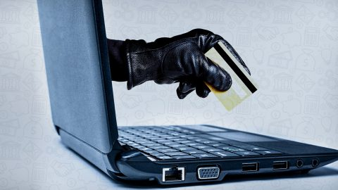 How to protect your money when transacting online