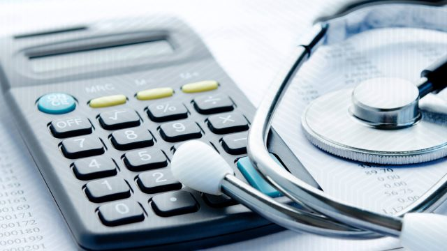 This is why you should keep track of your medical expenses
