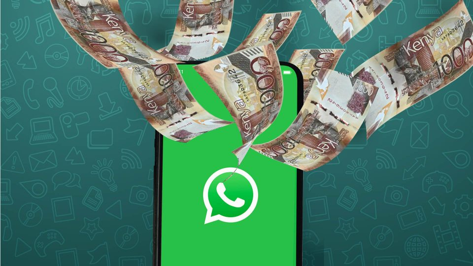Why you need to budget for that WhatsApp group contribution