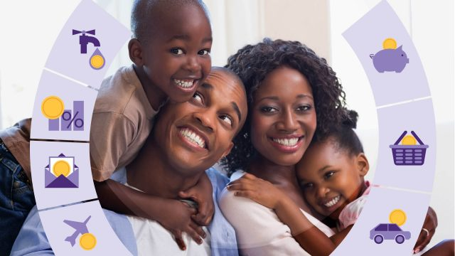How to minimize family expenditure and still have happy holidays